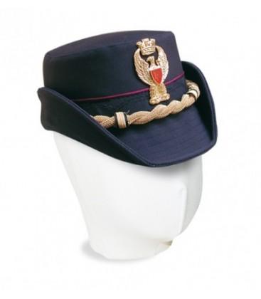 Berretto Polizia di Stato donna