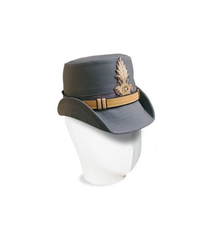 Berretto Donna Ufficiale Guardia di Finanza - Accademia militare 384d9598f4b5