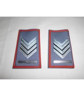 Gradi Tubolari Brigadiere Capo Carabinieri Estivi