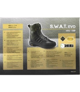 Crispi Swat Evo Gtx
