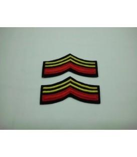 Gradi Gala Esercito Caporal Magg. Capo Scelto