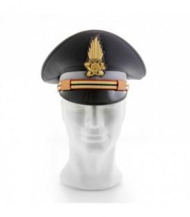 Berretto Maresciallo Guardia di Finanza Marca Fav/Diadema