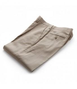 Pantalone Tela Kaki