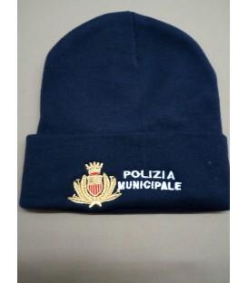 ZUCCOTTO LANA POLIZIA MUNICIPALE NAPOLI