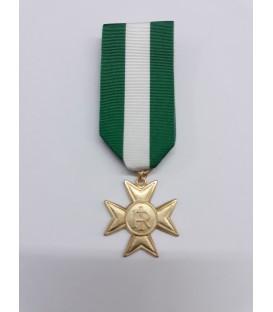 Croce Oro XXV anni
