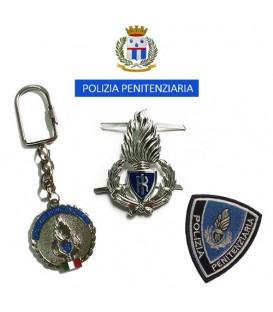Kit Polizia Penitenziaria