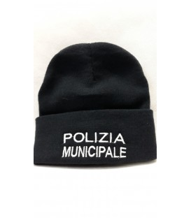ZUCCOTTO LANA POLIZIA MUNICIPALE