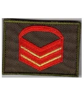 Grado a Strappo Caporal Magg. Capo Scelto EI